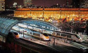 Ночные поезда в Европе — популярные жд-маршруты для туристов