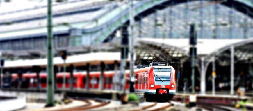 Путешествие на европейских поездах — билеты, маршруты, скоростные поезда